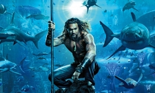 Aquaman Will Feature A Post-Credits Scene