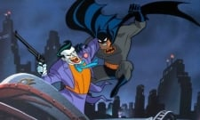 Batman: The Animated Series Blu-Ray Extras Revealed