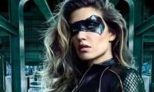 Arrow Season 7 Will Have A Birds Of Prey-Inspired Episode