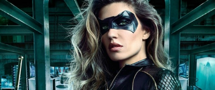 New Arrow Synopsis Teases Big Changes For Dinah Drake