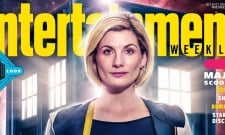 Doctor Who Season 11 Posters Offer First Look At The New Sonic Screwdriver