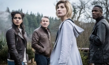 Doctor Who's Jodie Whittaker Reveals The Advice She Got From Past Doctors