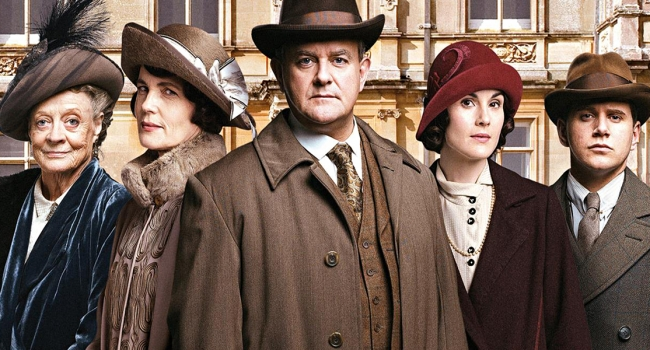 Downton Abbey Blu-Ray Dated For December, Special Features Revealed