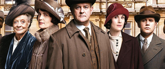 CinemaCon Debuts First Downton Abbey Trailer And Reveals A Royal Visit