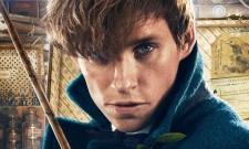 Fantastic Beasts: The Crimes Of Grindelwald To Be Darker Than Previous Potter Movies
