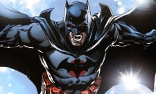 Is Flashpoint Batman Coming To DC's Main Universe?