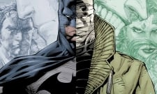 Batman: Hush Blu-ray Release Date And Bonus Content Revealed