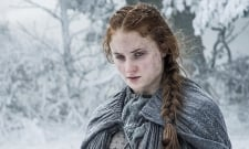 Game Of Thrones Actress Sophie Turner Warns Of Divisive Series Finale