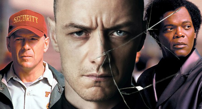 First Teaser Trailer For M. Night Shyamalan's Glass Unleashes The Beast