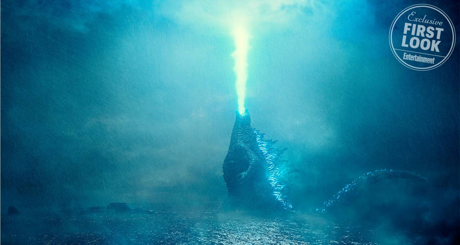 Godzilla: King of the Monsters First Look