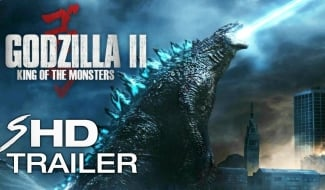 Electrifying Godzilla: King Of The Monsters Trailer Roars Online