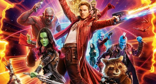 Guardians Of The Galaxy Vol. 3 May Be Delayed Now Due To COVID-19