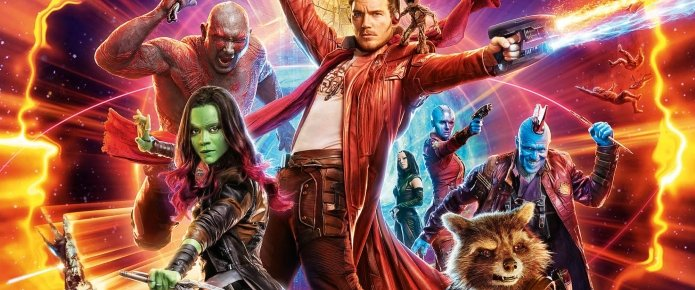 Director Shortlist For Guardians Of The Galaxy Vol. 3 Has Leaked