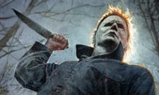 New Halloween Photo Finds Michael Myers Back On The Prowl