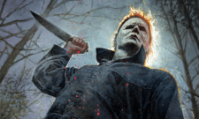 New Michael Myers Actor Got Advice From A Real-Life Hitman For Halloween