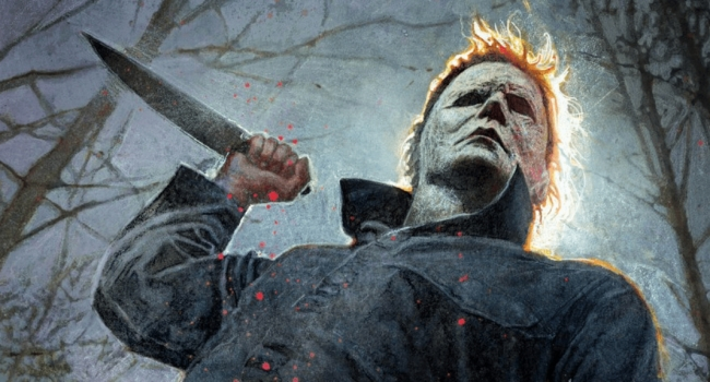 Full Details And Special Features For Halloween Blu-Ray Revealed
