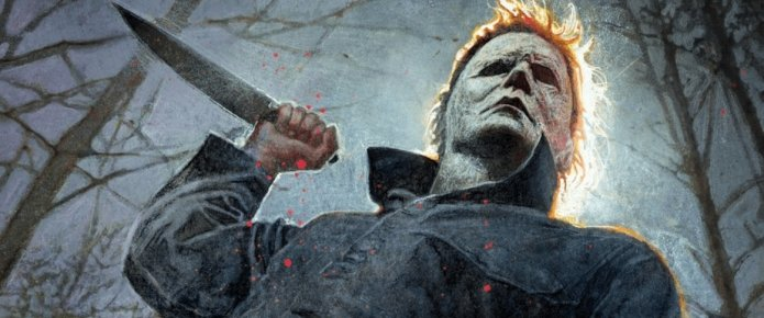 Halloween Makes Horror History With Huge Opening Weekend