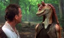 Jar Jar Binks Actor Ahmed Best Congratulates Ewan McGregor On His Star Wars Return