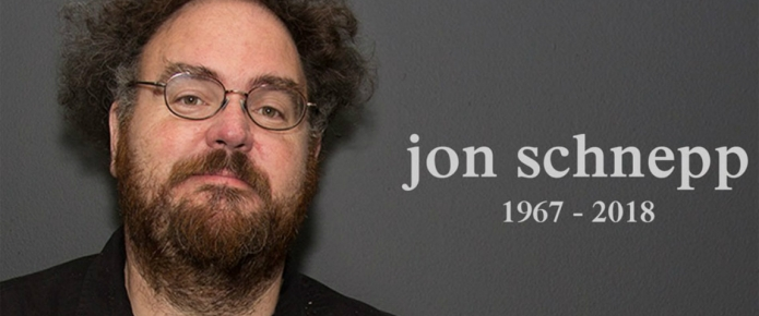 A Tribute To The Greatest Sweaty Of Popular Culture: Jon Schnepp