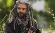 Khary Payton Teases What's Next For Ezekiel On The Walking Dead