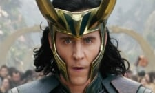 Cryptic Tom Hiddleston Tweet Has Got Fans Hoping For Some Loki News