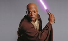New Star Wars Theory Says Mace Windu Will Return In The Mandalorian