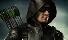 Stephen Amell's Growing His Beard To Get The Classic Green Arrow Look