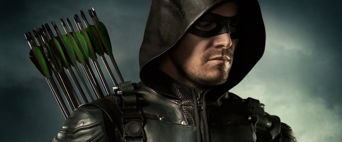 Stephen Amell Says He Didn't Expect Arrow To Run For So Long