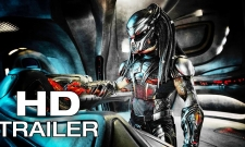 Things Get Bloody In Awesome New Trailer For The Predator