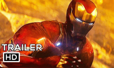 Avengers: Infinity War Blu-Ray Teaser Lists All Of The Many Special Features