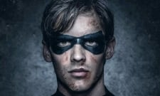 "Titans Star Explains Why That ""F–k Batman"" Line Was In The Trailer"