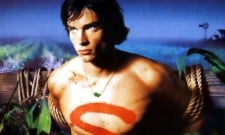WB Reportedly Discussing Smallville Cameos For The Flash Movie