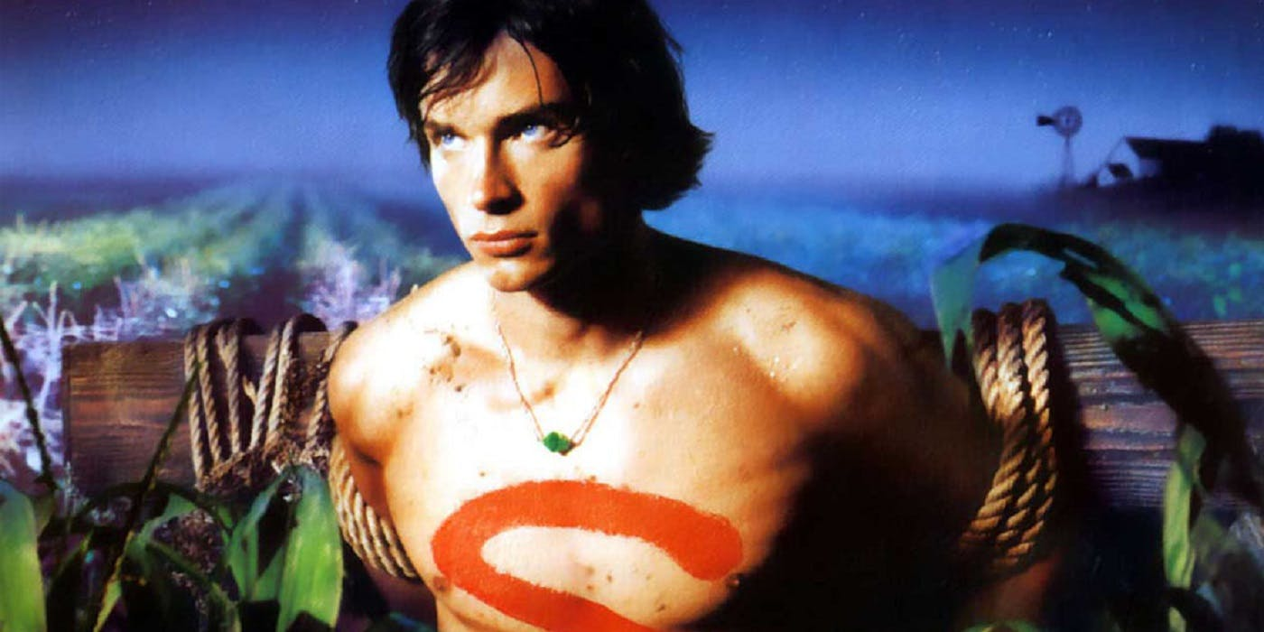 Tom Welling Wants To Be The Superman Of The Batman Universe