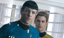 Quentin Tarantino's Star Trek Could Be 5 Or 6 Years Away