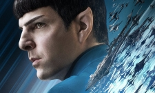 Zachary Quinto Confirms R-Rating For Quentin Tarantino's Star Trek Movie