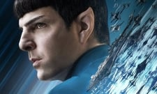 Zachary Quinto Says The Kelvin Cast Are Ready To Go For Star Trek 4