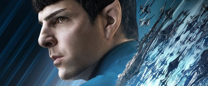 Paramount Reportedly Developing Star Trek Spinoff For Zachary Quinto's Spock