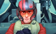 Star Wars Resistance Snags Lords Of The Rings Star For Guest Spot