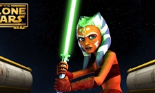 Ahsoka's Backstory To Be Included In Star Wars: The Clone Wars Revival?