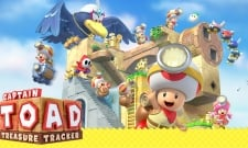 Captain Toad: Treasure Tracker Review (Nintendo Switch)