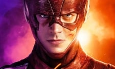 The Flash Star And EP Tease Crisis On Infinite Earths Plans