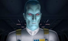 Richard E. Grant Says He's Not Playing Thrawn In Star Wars: Episode IX