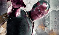 Marvel Teases The Long Wait For Avengers 4 With Vision Clip