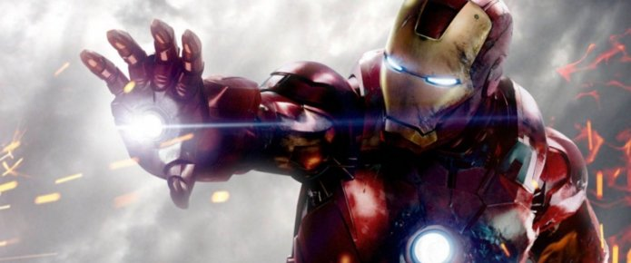 New Avengers 4 Set Photo Reveals Classic Iron Man Weapon
