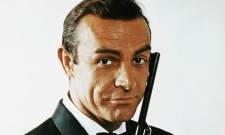 Sean Connery Co-Wrote An Insane James Bond Movie That Never Got Made