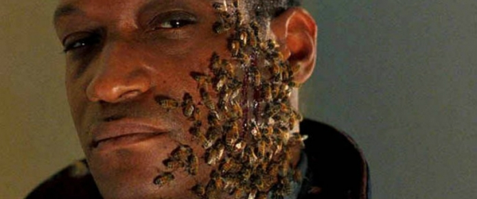 Tony Todd Was Paid A Lot Of Money For Those Bee Stings In Candyman