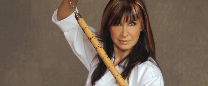Exclusive Interview: Cinema Icon Cynthia Rothrock Talks Her Career, Rise To Stardom And More