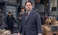 Fantastic Beasts Alum Dan Fogler Set For The Walking Dead Season 9