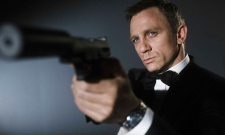Disney CEO Hints At Buying The James Bond Franchise
