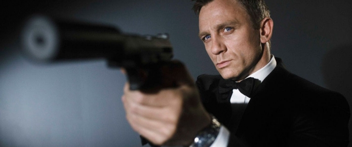 Game Of Thrones Star Rumored To Be The Next James Bond